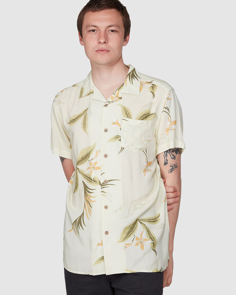 FREELOADER SHORT SLEEVE SHIRT