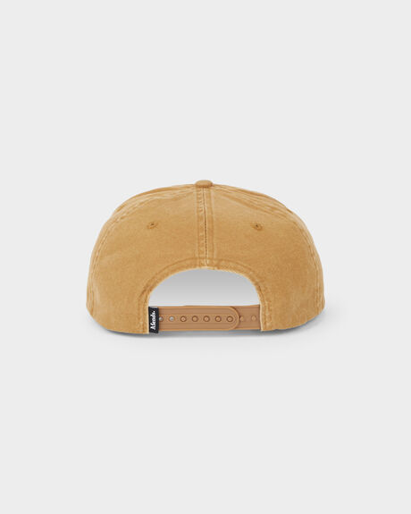 UNSTRUCTURED CAP