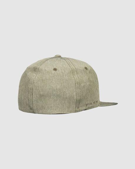 MENS AMPED UP FLEXIFIT CAP