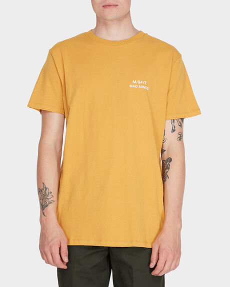 CITIES WITH GIRLS SHORT SLEEVE TEE