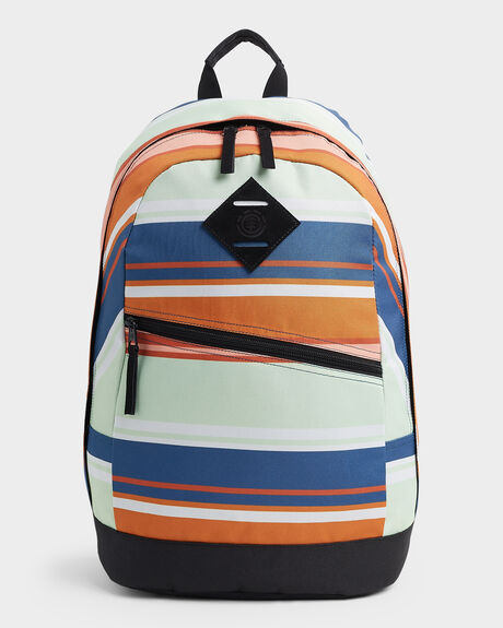 SEEING STRIPES BACKPACK