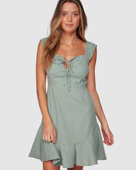 SOLLEMITA DRESS