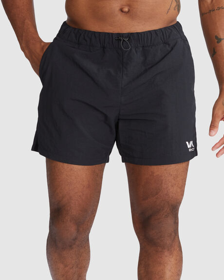 OUTDOOR PACKABLE SHORTS