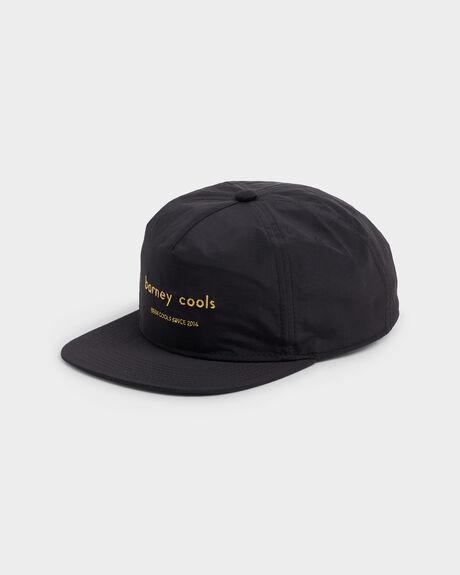 BARNEY COOLS NYLON CAP