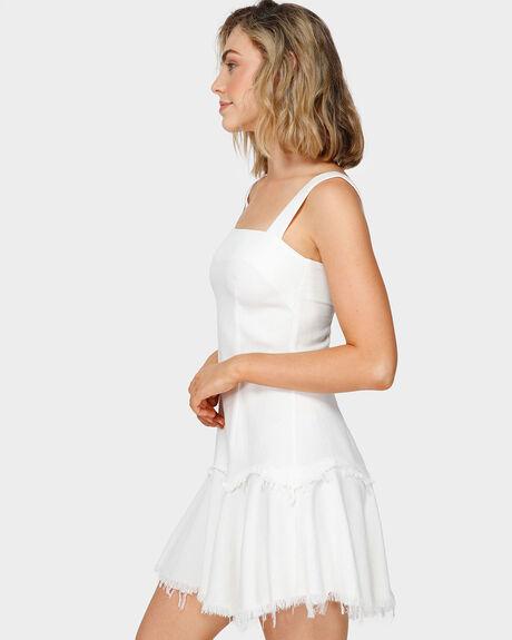 TIERS DRESS