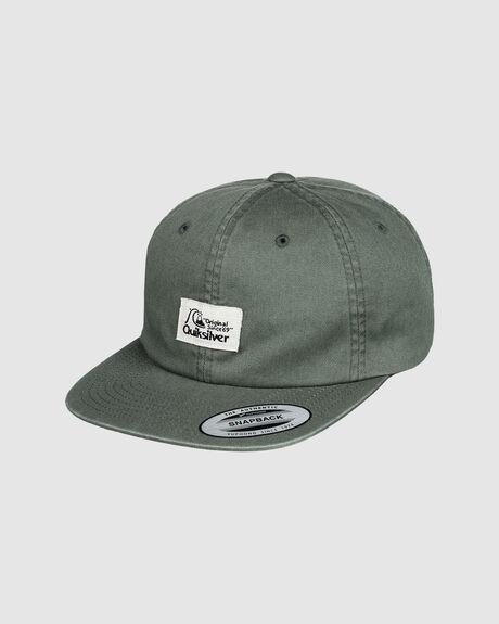 WILD CHILD STRAPBACK CAP