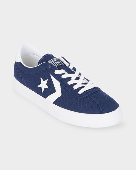 CONVERSE BREAKPOINT LOW TOP NAVY SHOE