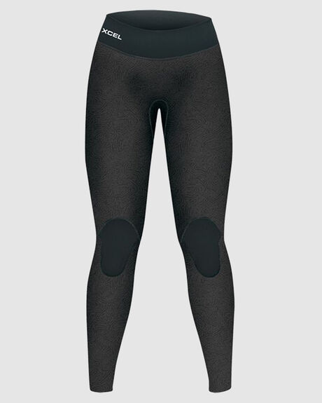 WOMENS WATER INSPIRED AXIS 3MM NEOPRENE PANT