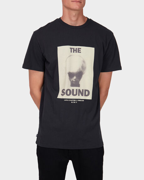 THE SOUND SS TEE