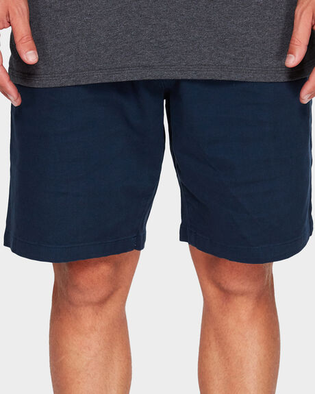 TWIST OF SHADOWS SHORTS