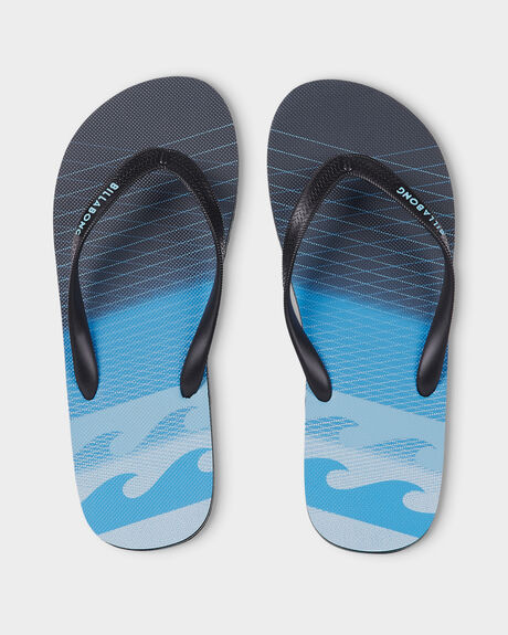 BOYS FLUID PRO THONGS