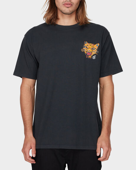 OZZIE TIGER SHORT SLEEVE TEE