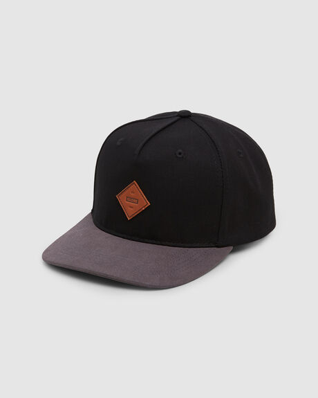 GLADSTONE II SNAP BACK