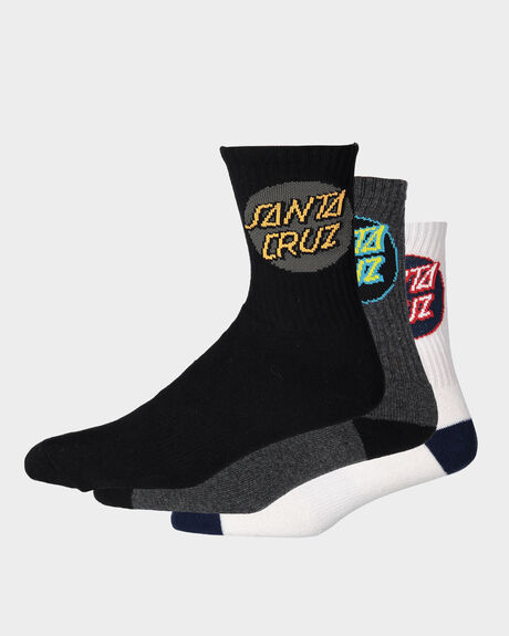 CRUZ POP SOCK - 4 PR