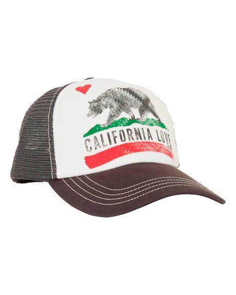 Cali Love Trucker
