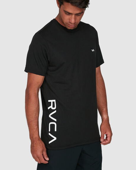 RVCA 2X SS