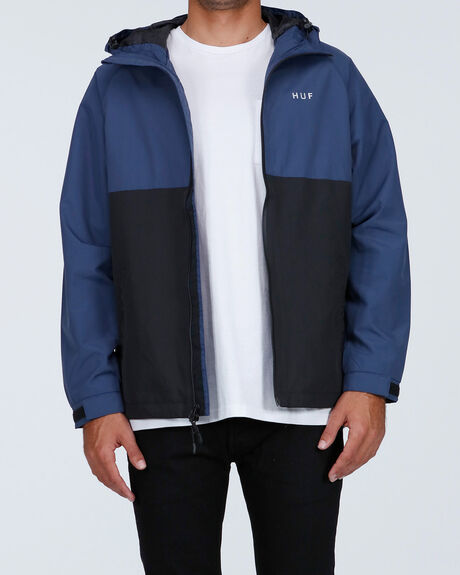 Standard Shell Jacket