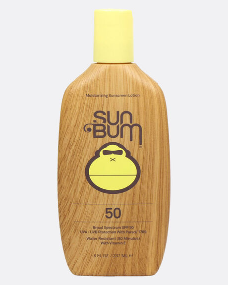 SPF 50+ SUNSCREEN LOTION 237ML