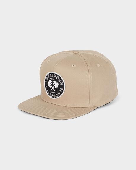 TRICKZ TRUCKER CAP