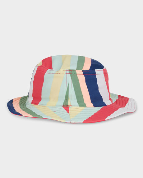 BOBBY BUCKET HAT
