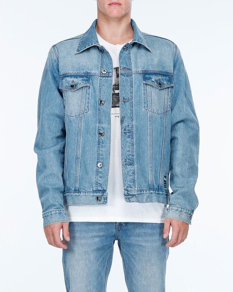 Warhol Denim Jacket