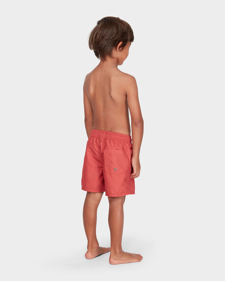 ALL DAY LAYBACK BOARDSHORT