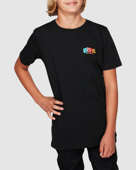 YOUTH VOLT SHORT SLEEVE TEE