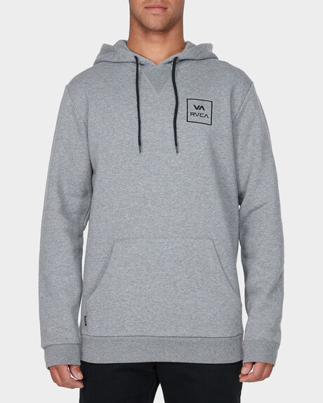 RVCA ALL THE WAYS PULLOVER