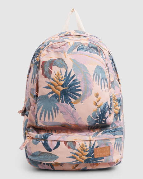 TROPICALE BACKPACK