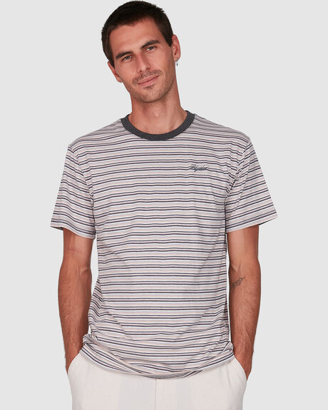 MENS EVERYDAY STRIPE TEE