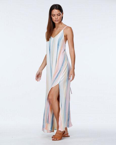 Sky High Maxi Dress