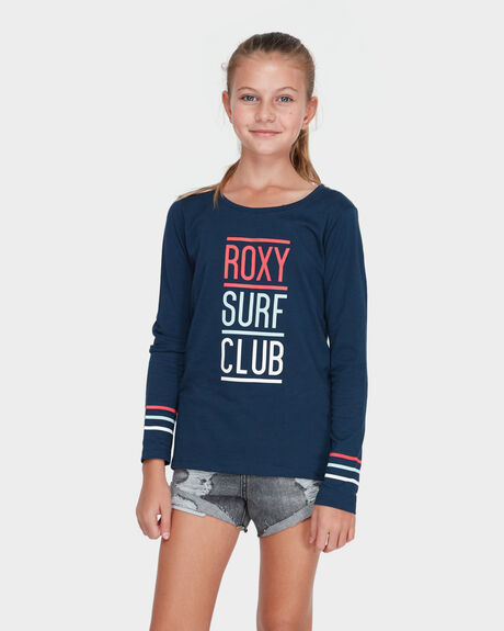LOST IN DREAM ROXY SURF CLUB