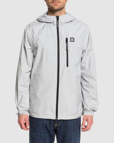 DAGUP PACKABLE WATER-RESISTANT WINDBREAKER