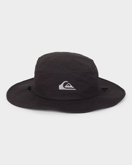 Black BUSHMASTER BUCKET HAT  4271e34d498