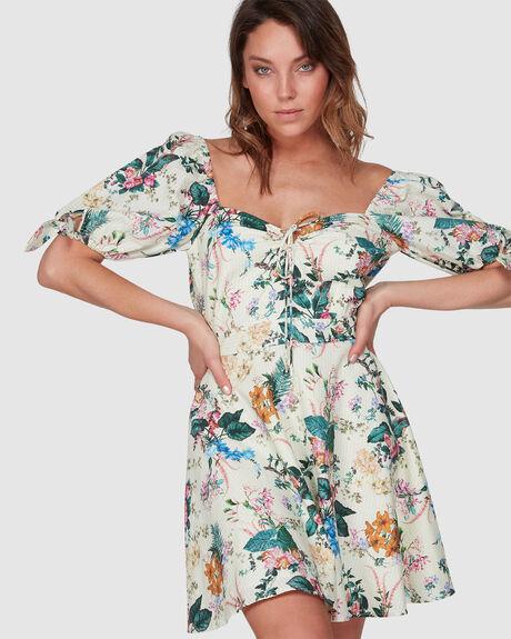 KALANI SHORT DRESS