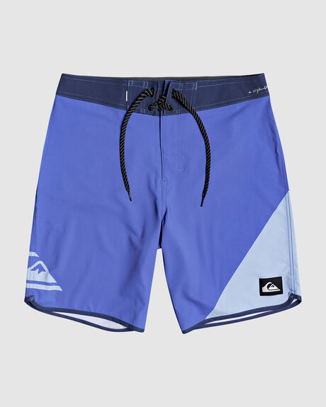 "BOYS 8-16 HIGHLINE NEW WAVE 17"" BOARDSHORTS"