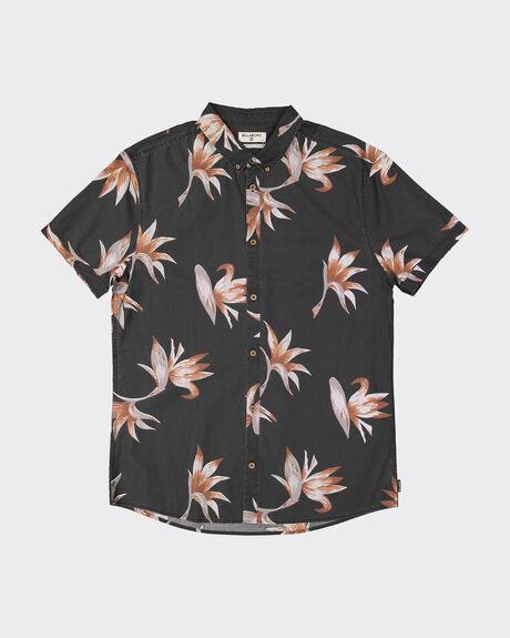 Paradise Ss Shirt