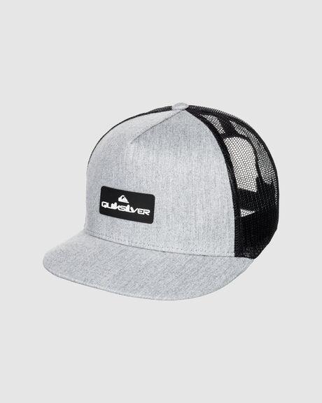 MENS LOCKERBEES TRUCKER HAT