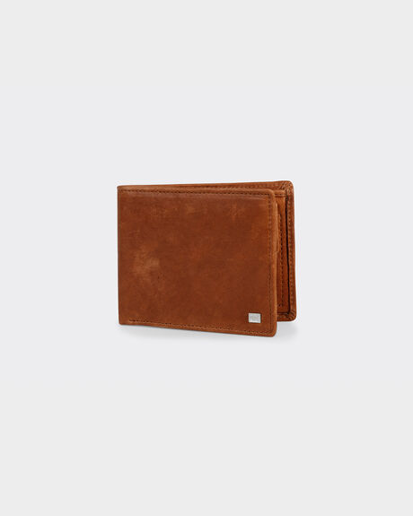 Eco-Leather Slim-Line Wallet