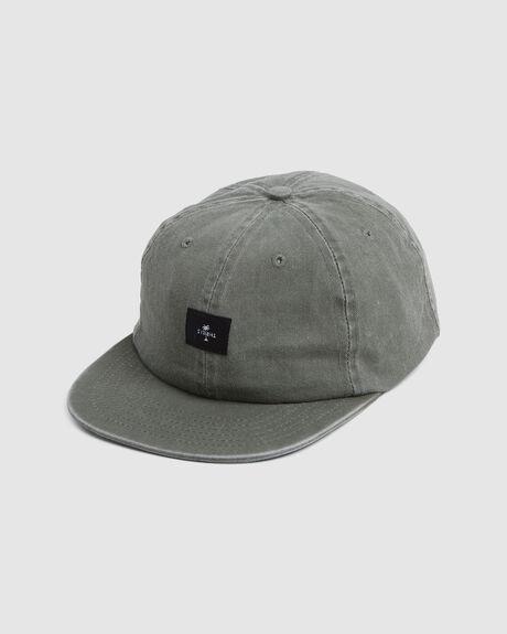 PALM LOGO WEB CAP