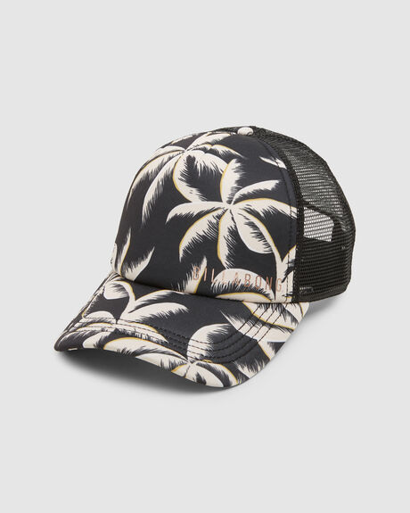 LOST PALMS TRUCKER