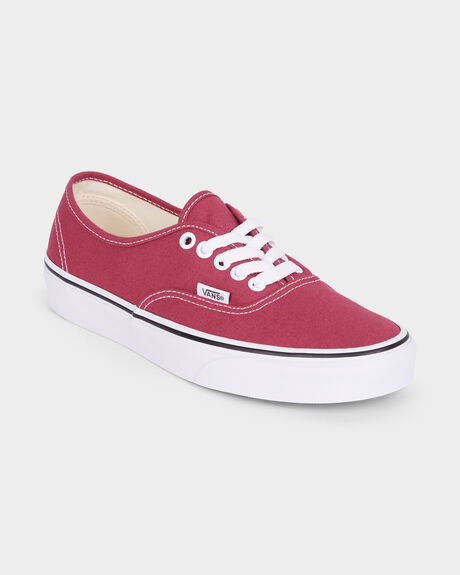 AUTH DRY ROSE/TRUE WHITE