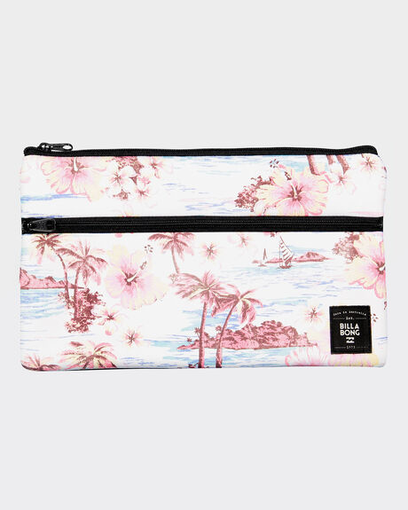 Luau Pencil Case