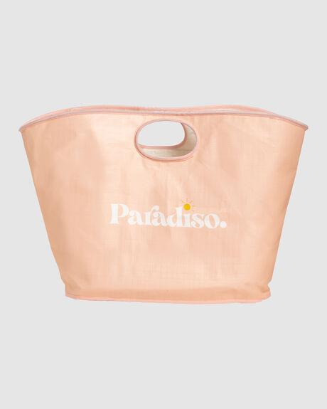 EVERYTHING BAG IB - PINK