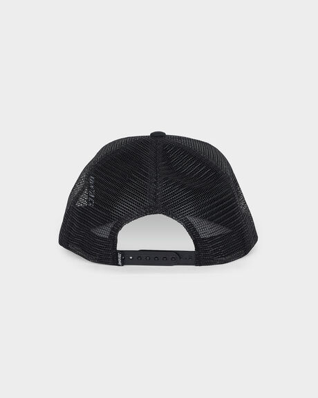 ORIGINAL DOT TRUCKER CAP
