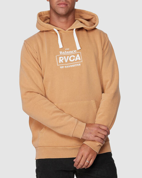BOXED IN PULLOVER