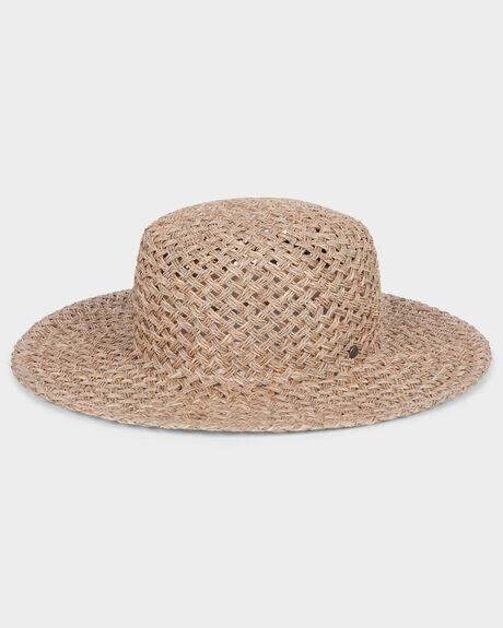 KAIA STRAW HAT