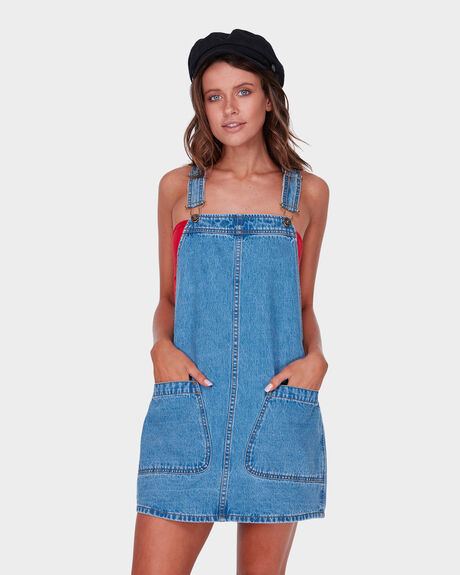 THE BLUES PINAFORE