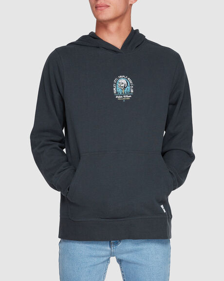 TRIPLE BOGEY ATLAS FLEECE HOODIE