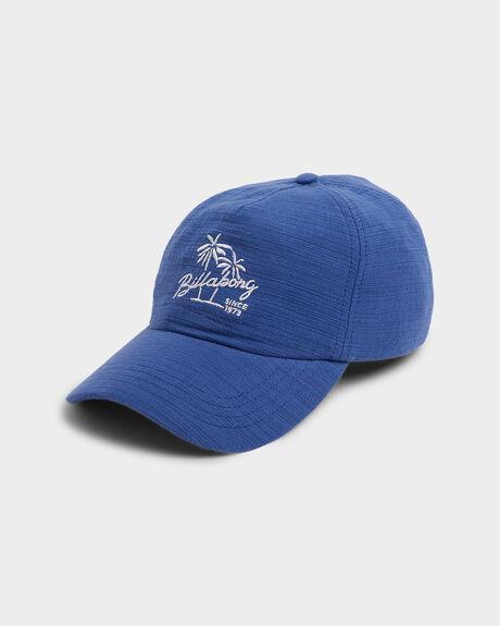 TROPICS CAP